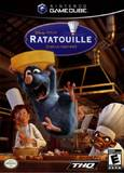 Ratatouille (GameCube)