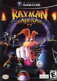 Rayman Arena (GameCube)