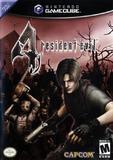 Resident Evil 4 (GameCube)