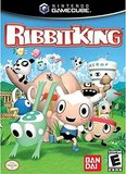 Ribbit King (GameCube)