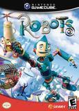 Robots (GameCube)