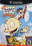 Rugrats: Royal Ransom (GameCube)