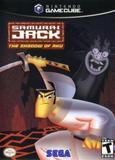 Samurai Jack: The Shadow of Aku (GameCube)
