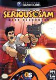 Serious Sam: Next Encounter (GameCube)