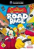 Simpsons: Road Rage, The (GameCube)