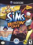 Sims: Bustin' Out, The (GameCube)