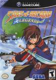 Skies of Arcadia Legends (GameCube)