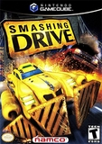 Smashing Drive (GameCube)