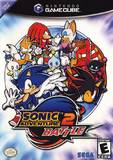 Sonic Adventure 2: Battle (GameCube)