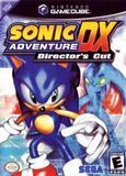 Sonic Adventure DX: Director's Cut (GameCube)