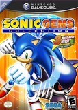 Sonic Gems Collection (GameCube)