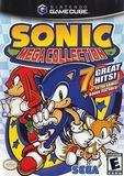Sonic Mega Collection (GameCube)