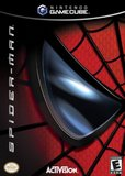 Spider-Man: The Movie (GameCube)