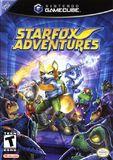 Star Fox Adventures (GameCube)