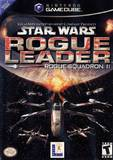 Star Wars: Rogue Leader: Rogue Squadron II (GameCube)