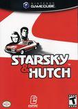 Starsky & Hutch (GameCube)