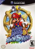 Super Mario Sunshine (GameCube)