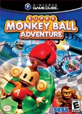 Super Monkey Ball Adventure (GameCube)