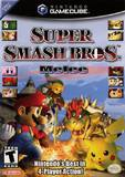Super Smash Bros. Melee (GameCube)