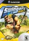Swingerz Golf (GameCube)