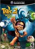Tak 2: The Staff of Dreams (GameCube)