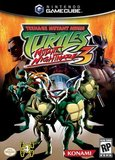 Teenage Mutant Ninja Turtles 3: Mutant Nightmare (GameCube)