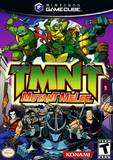 Teenage Mutant Ninja Turtles: Mutant Melee (GameCube)