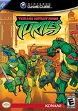 Teenage Mutant Ninja Turtles (GameCube)
