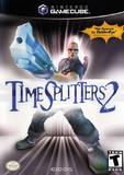 TimeSplitters 2 (GameCube)