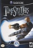 TimeSplitters: Future Perfect (GameCube)