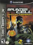 Tom Clancy's Splinter Cell: Pandora Tomorrow (GameCube)