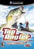 Top Angler: Real Bass Fishing (GameCube)