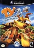 Ty the Tasmanian Tiger 2: Bush Rescue (GameCube)