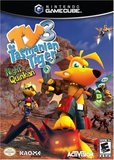 Ty the Tasmanian Tiger 3: Night of the Quinkan (GameCube)