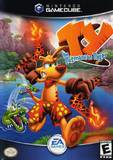 Ty the Tasmanian Tiger (GameCube)