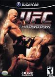 UFC Throwdown (GameCube)