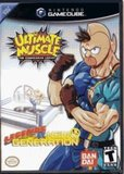 Ultimate Muscle: The Kinnikuman Legacy: Legends vs. New Generation (GameCube)