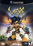 Vexx (GameCube)