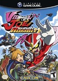 Viewtiful Joe: Red Hot Rumble (GameCube)