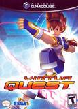 Virtua Quest (GameCube)