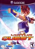 Virtua Quest (GameCube)