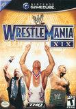 WWE WrestleMania XIX (GameCube)