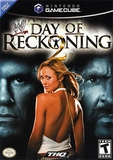 WWE: Day of Reckoning 2 (GameCube)