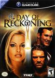 WWE: Day of Reckoning (GameCube)