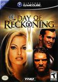 WWE: Day of Reckoning (GameCube)