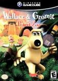 Wallace & Gromit in Project Zoo (GameCube)