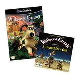Wallace & Gromit: A Grand Day Out -- Toys R Us Bonus DVD (GameCube)