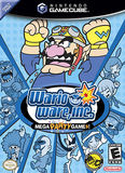 Wario Ware Inc.: Mega Party Game$ (GameCube)