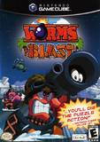 Worms Blast (GameCube)