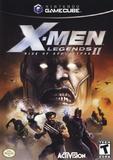 X-Men Legends II: Rise of Apocalypse (GameCube)